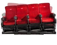 Кинотеатр Люмьер - иконка «4DX» в Каринторфе