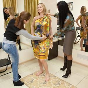 Ателье по пошиву одежды Каринторфа