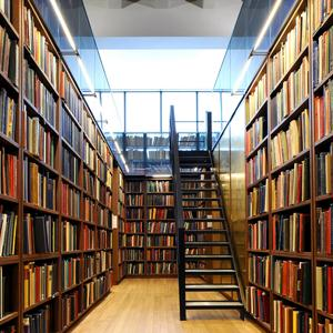 Библиотеки Каринторфа