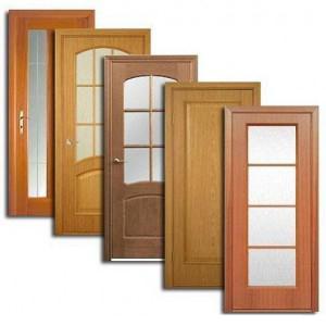 Двери, дверные блоки Каринторфа
