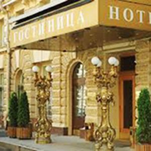 Гостиницы Каринторфа