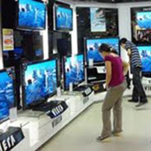 Магазины электроники Каринторфа