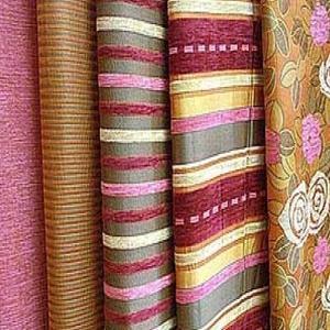 Магазины ткани Каринторфа