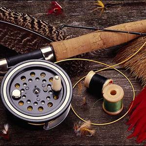 Охотничьи и рыболовные магазины Каринторфа