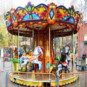 Парки культуры и отдыха Каринторфа