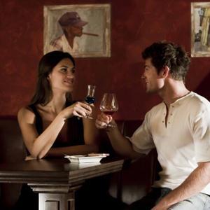 Рестораны, кафе, бары Каринторфа