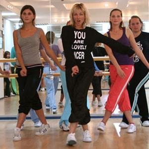 Школы танцев Каринторфа