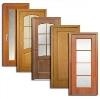 Двери, дверные блоки в Каринторфе