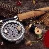 Охотничьи и рыболовные магазины в Каринторфе