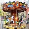 Парки культуры и отдыха в Каринторфе