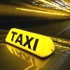 Такси в Каринторфе