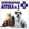 Ветеринарные аптеки в Каринторфе