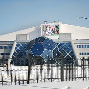 Спортивные комплексы Каринторфа