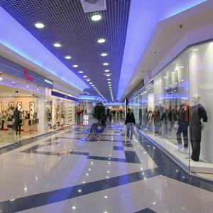 Торговые центры Каринторфа